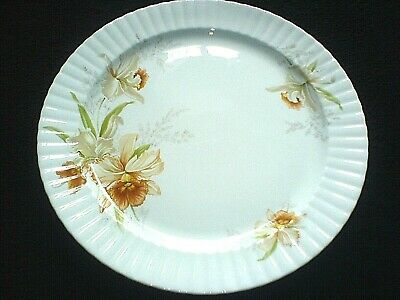 ROYAL WORCESTER SPODE HAMMERSLEY HAM122 Bone China 10in Plate x1 c1976 (6 avail)
