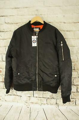 2446bdb4c LAMBRETTA MA1 BOMBER Jackets Two Styles 3 Colours All Sizes Mods ...