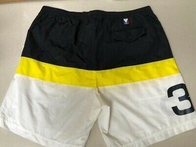 46c9242c37 LOUIS VUITTON MEN'S America's Cup Swim Shorts Size M. New, worn once ...