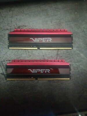 NEW PATRIOT VIPER 4 Series Extreme Performance DDR4 16GB (2 X 8GB