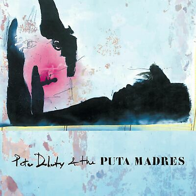 Peter Doherty & The Puta Madres - S/T - CD Album (Released 26th April 2019) New