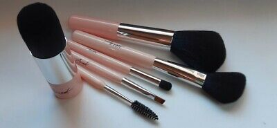 Make Up- Pennelli Trucco Professionale Arval Top- Made In Italy-Modelli A Scelta