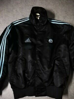8ca8e31080068 Articles de football Adidas Olympique Lyon Imperméable GR.XL