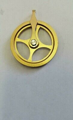 Kieninger Grandfather clock movement cable  pulley