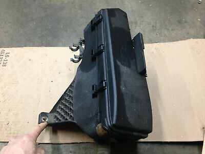 used engine fuse box relay housing for 00-05 volvo s80 v70 s60 xc70 xc90