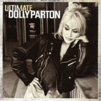 Dolly Parton-Ultimate Dolly Parton CD NEW