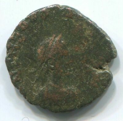 Authentic BYZANTINE EMPIRE Coin 1 gr/13 mm ANT2478.10