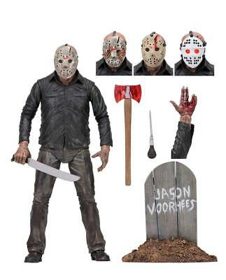 Ultimate Dream Sequence Jason Voorhees (Friday the 13th: Part 5) Neca 7 - new