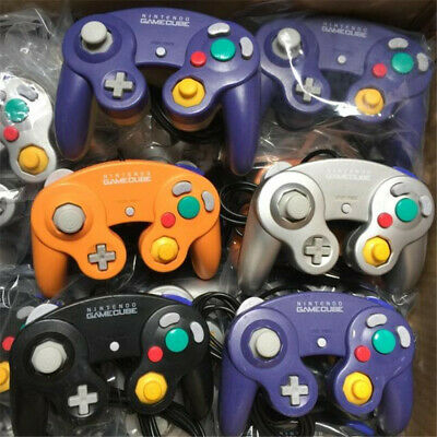 【3 variations】Nintendo Official GameCube controller Wave Bird Wireless F/S