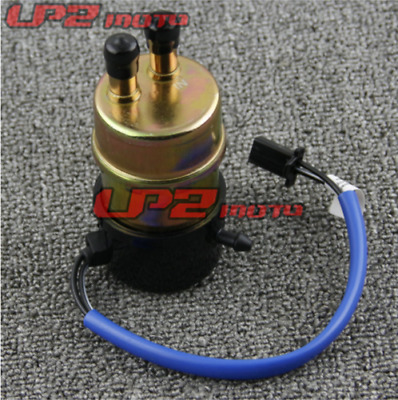 Replaces 49040-1061 Fuel Pumps & Accessories SW Brand New Electric Replace Fuel Pumps for Kawasaki Ninja ZX6R ZX600J 2001