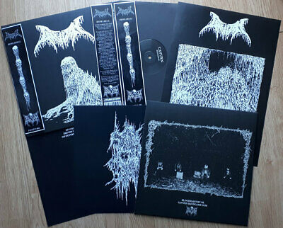 Cavurn - Rehearsal // Vinyl LP limited to 300 copies