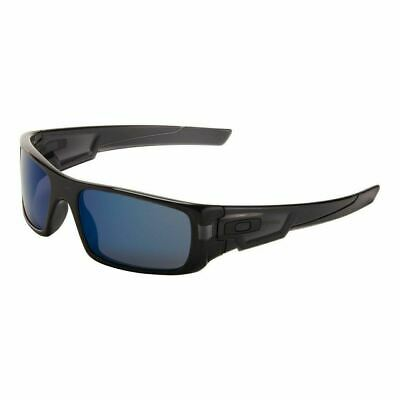 [OO9239-26] Mens Oakley Crankshaft Sunglasses - Black Ink / Ice Iridium