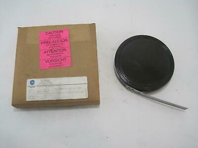 "New Continental Graphite Rupture Disk GRAFSERT-V 3"" 10 PSIG @ 72°F"