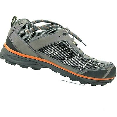 bfabca2aaf1 VASQUE MONOLITH LOW Ultradry Hiking Shoes Mens Size 14M