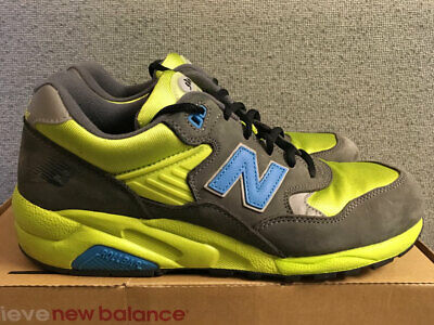 the best attitude f9f81 93968 New Balance MT580 Mita x Real Mad Hectic Japan Exclusive Size 11 Lime Gray