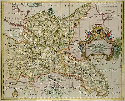 Northeast part of Germany - Ostdeutschland und Berlin - Eman Bowen - 1746