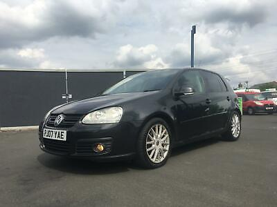 Volkswagen Golf 2.0TDI GT Model