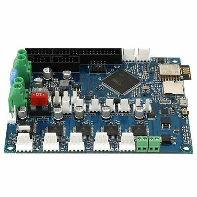 Latest Version Duet 2 Wifi V1.04 Upgrades Controller Board Cloned Duet Wifi N1D3