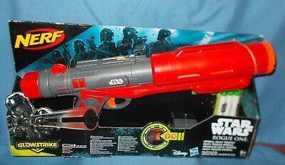 Star Wars Rogue One Nerf Imperial Death Trooper Deluxe Blaster Misb