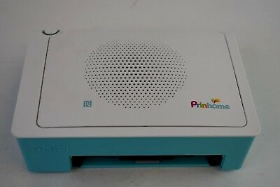 "HiTi Photo Printer Prinhome WiFi Smartphone Printer 88.P3836.01AT 4""x6"" Photos"