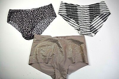 0c1b89efdc94 Victoria's Secret L Hipster/Hiphugger Lot of 3 New Women's Underwear VS  Panties