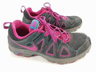 4312c6becc9d6 Nike Air Alvord 10 Trail Running Shoes Womens Size 9.5 Athletic Shoes  512041-005