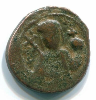 Authentic BYZANTINE EMPIRE  Coin ANC12853.7