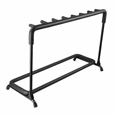 3 7 9 Ways Multi Guitar Stand Foldable Music Instrument Guitarra Rack Stand