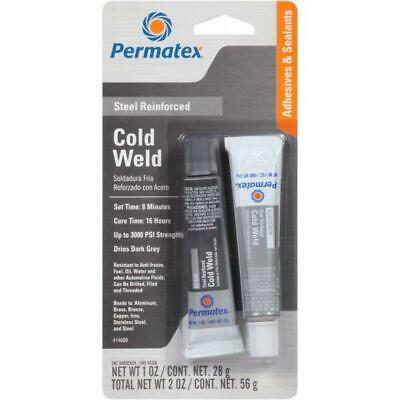 Permatex Cold Weld Bonding Compound 2 x 28g 14600
