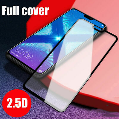 2.5d Full Tempered Glass Screen Protector Cover Film For Oppo F3 F5 F7 R9S Plus