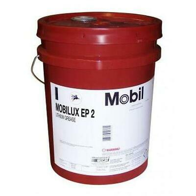 Grease For Bearings Mobil Xxl Mobilux Ep-2 18Kg
