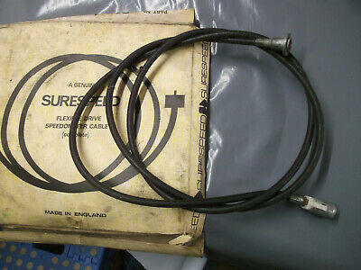 Ford Consul Granada 3.0 Mk1 1973-1977  New Speedo Cable