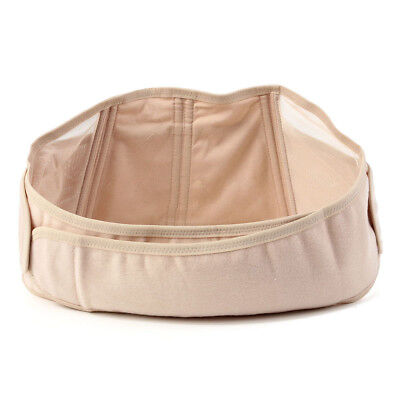 Pregnancy Maternity Support Belt Back Bump Belly Band Waist Lumbar Lower K5 Y5P0