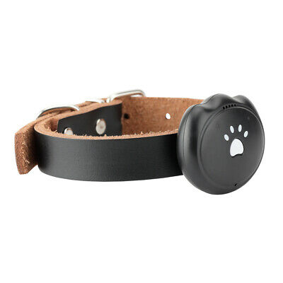 Pet GPS Tracker Alarm Real-time Tracking GSM GPRS Tracking Device Dogs Cats