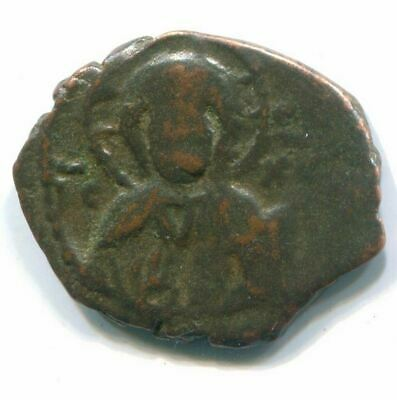 Authentic BYZANTINE EMPIRE  Coin ANC12886.7