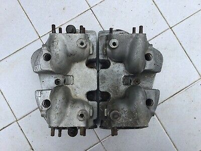royal enfield constellation ,super meteor ,meteor minor cylinder heads