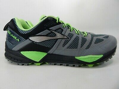 21293f6bd70 BROOKS CASCADIA 7 Size US 11 M (D) EU 45 Men s Trail Running Shoes ...