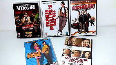 Dvd Bundle / Job Lot Of Comedy Classics  Dvds See Pictures Free Post Vgc