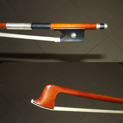 New Violin Bow Master Level pernambuco stick size 4/4 Professional packaging
