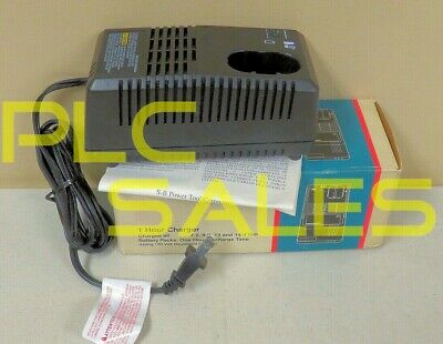 Orgapack OR-T 50 thru OR-T 200 or Signode BXT Strapping Tool 12v Charger  *NIB*