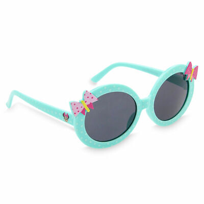 Disney Store Minnie Mouse Sunglasses For Girls Ages 3+ UVA & UVB NEW