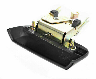for Nissan Pathfinder NI1520103 1996 to 2004 New Door Handle Rear, Driver Side