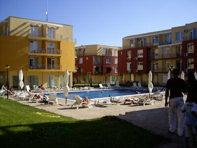 2-bedroom apartment for sale in Bulgaria near Sunny Beach