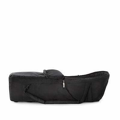 New Hauck  2 in 1 Black Soft Carrycot Footmuff