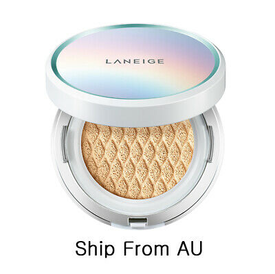 Laneige BB Cushion Pore Control 15g + Refill 15g  Ship From AU