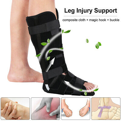 Cheville soutien fracture Medical Walker jambe blessure protecteur chirurgical