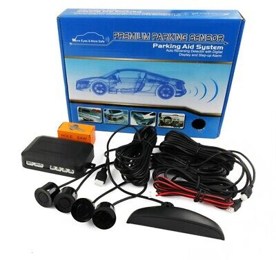 Sensori Di Parcheggio Auto Automobile Con Display Premium Parking Sensor