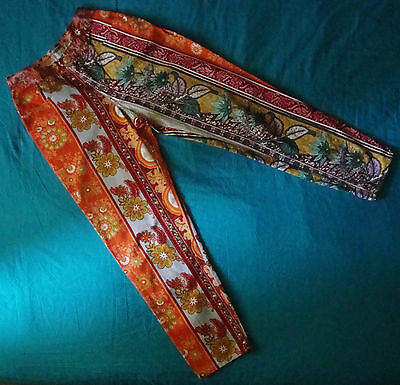 TROUSERS vintage woman MOSCHINO jeans  made Italy TG.29 circa S/M circa  RARE