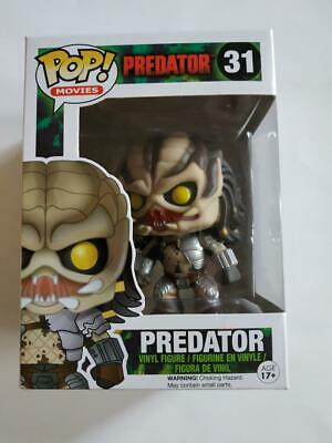 Figurine Funko POP! Movies 31 Predator