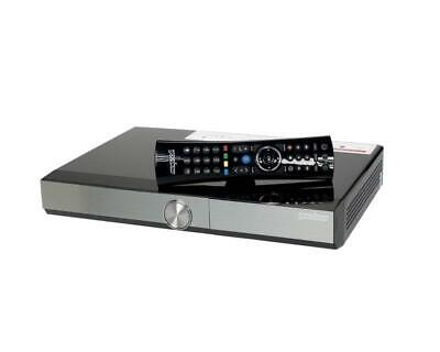 HUMAX DTR-T1010 YouView 1TB HDD,HD Twin Tuner Freeview -